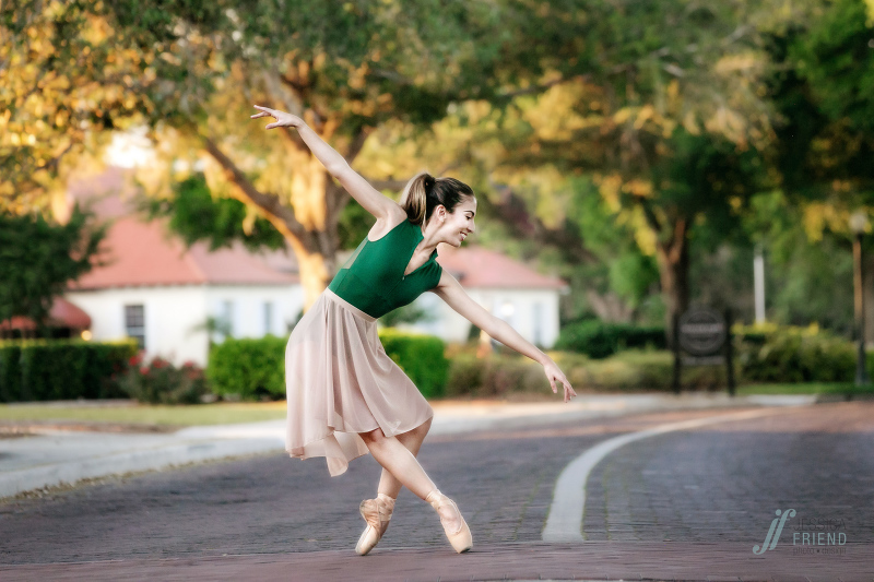 winter park orlando dance photography
