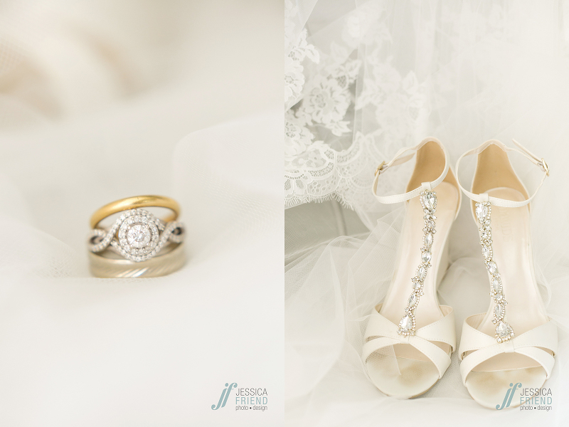 st johns golf and country club wedding