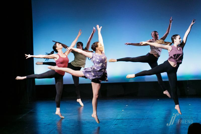 orlando Dance company performance