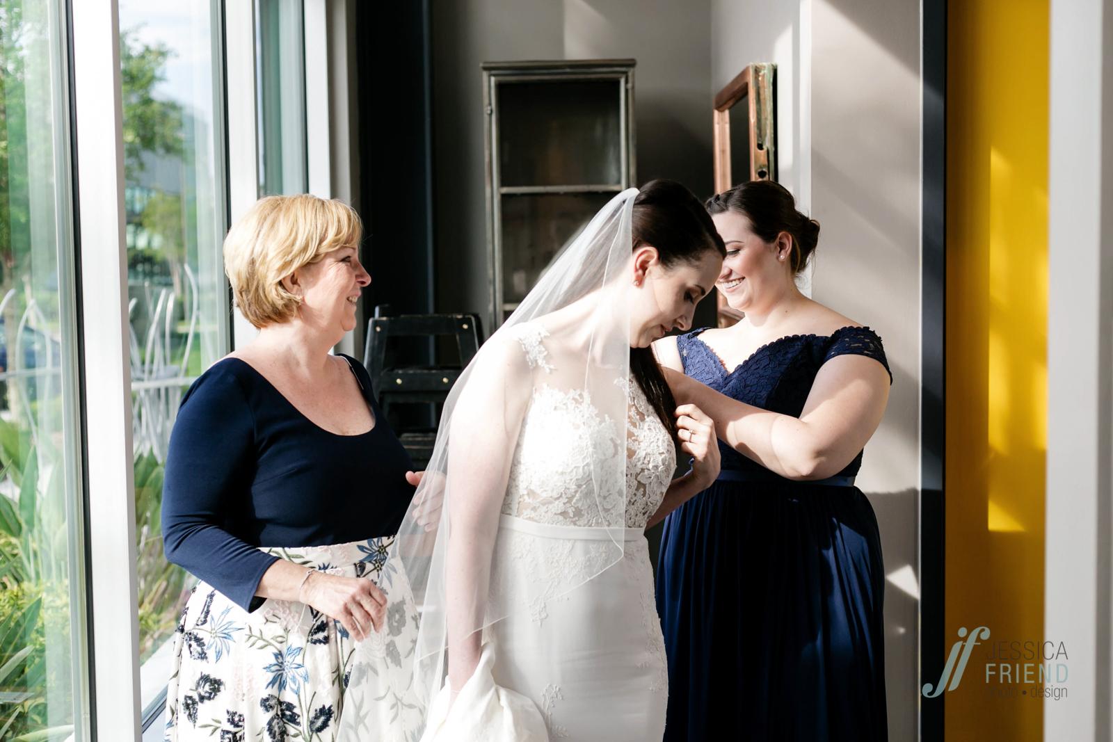 canvas lake nona wedding