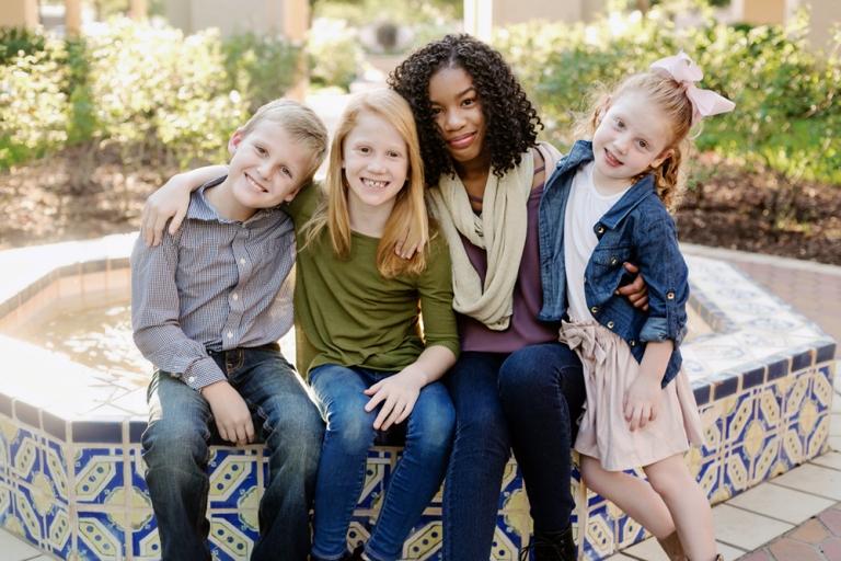 family photographers in orlando