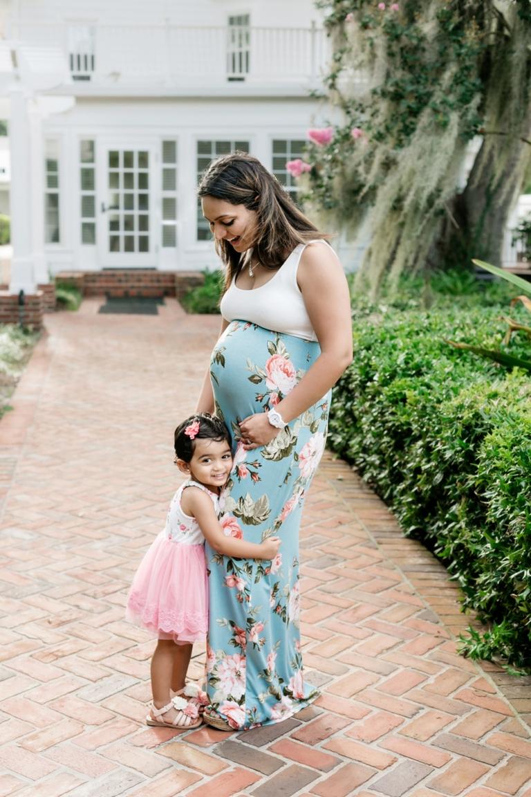 maternity photographers in orlando fl